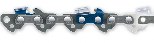 "STIHL Sägekette 3/8"" P Picco Micro 3 (PM3), 1,3 mm 35 cm"