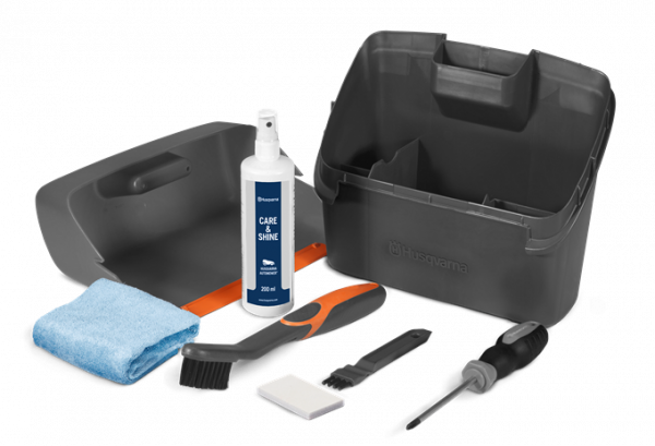 HUSQVARNA Wartungs- und Reinigungs Kit für Automower®