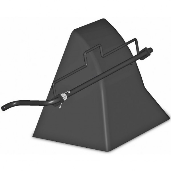 STIHL ADF 400 - Deflektor