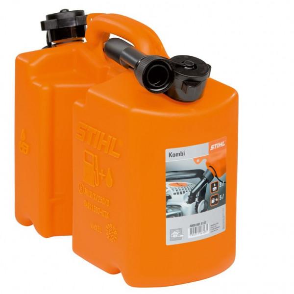 STIHL Kombikanister Standard orange 5 L
