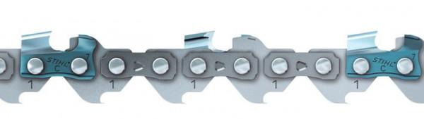 "STIHL Sägekette 1/4"" P Picco Micro 3 (PM3), 1,1 mm 25 cm"