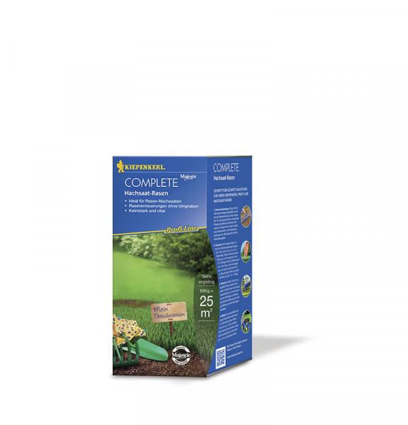 Profi-Line - Complete Nachsaat-Rasen 500 g