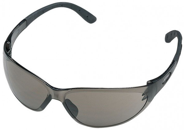 STIHL Schutzbrille DYNAMIC Contrast grau