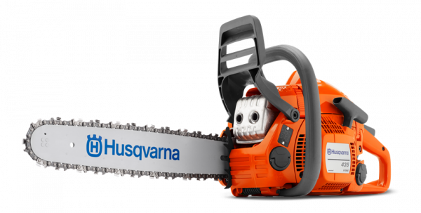 HUSQVARNA Motoräge 435 Mark II