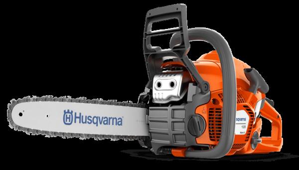 """HUSQVARNA Motorsäge 135 Benzin ( 14"""" )"""
