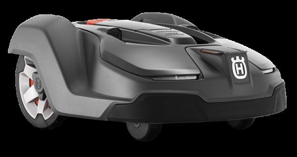HUSQVARNA Automower® 450X LED