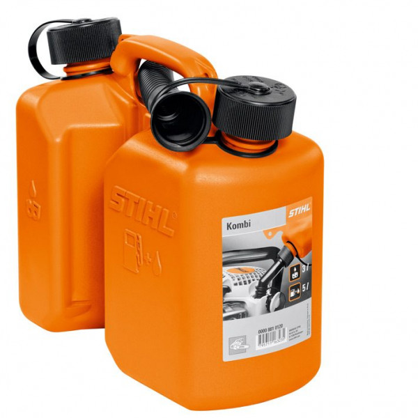 STIHL Kombikanister klein orange 3L