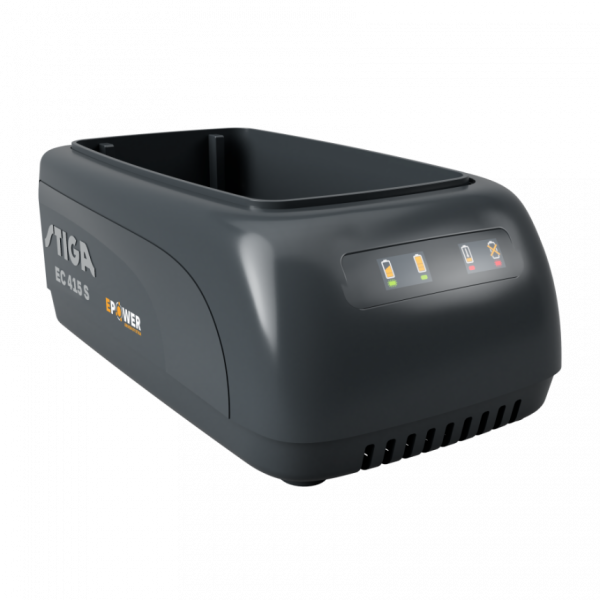 STIGA Ladegerät Standard EC 415 S