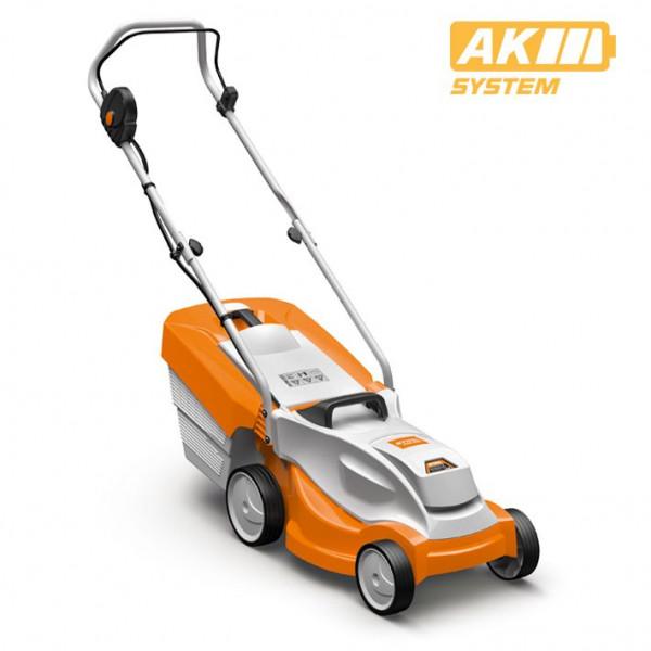 STIHL Akku Rasenmäher RMA 235 ohne Akku und Ladegerät